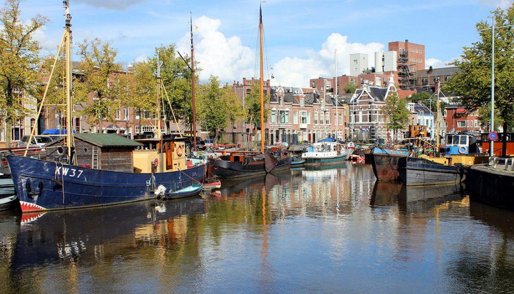 Gratis dagje uit in Groningen
