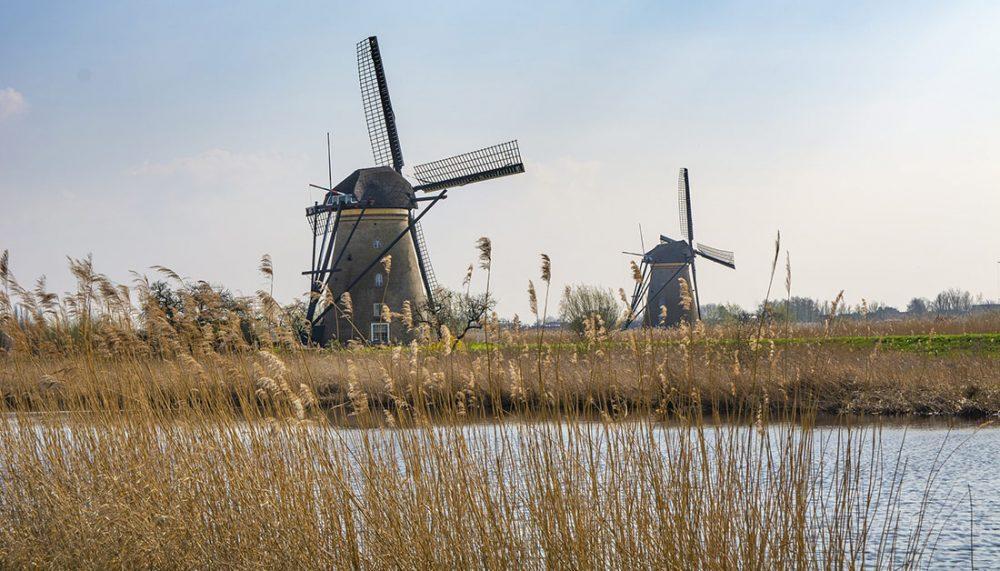 Gratis dagje uit in Noord-Holland