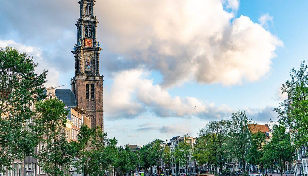 Gratis dagje uit in Amsterdam