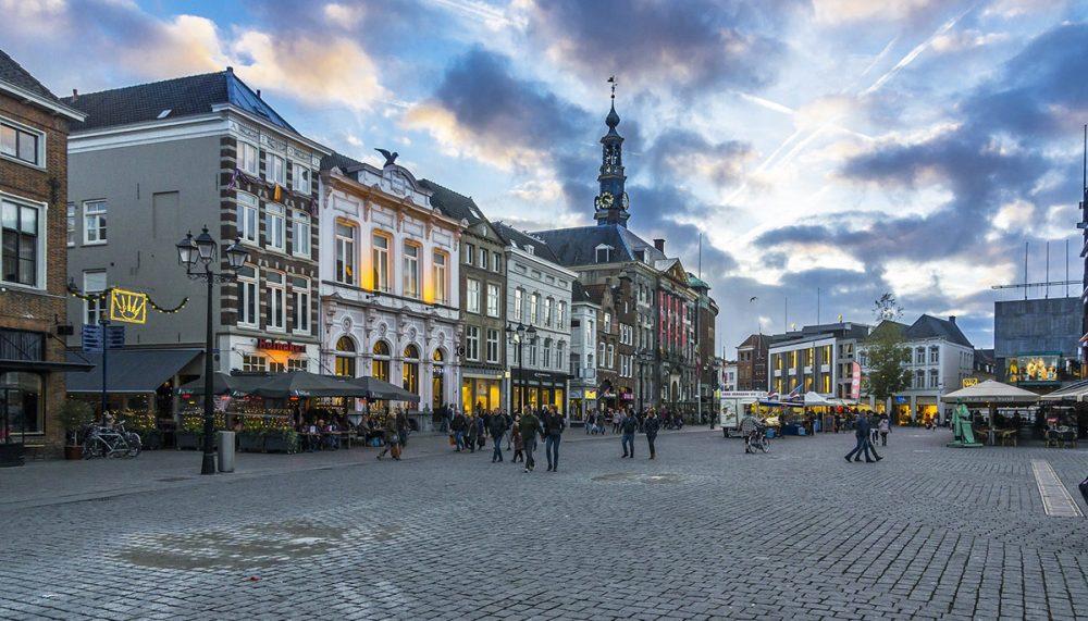 Gratis dagje uit in Den Bosch