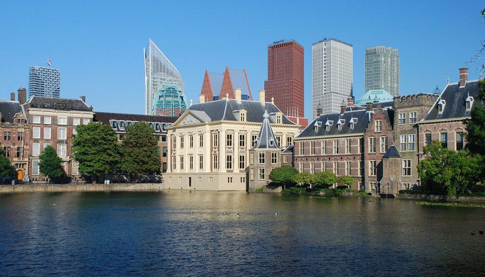 Gratis dagje uit in Den Haag