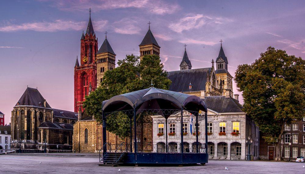 Gratis dagje uit in Maastricht