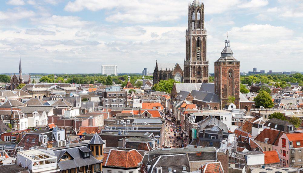 Gratis dagje uit in Utrecht