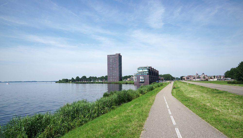 Gratis dagje uit in Almere
